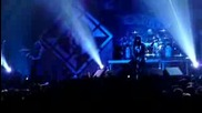 Machine Head - Beautiful Mourning (live in Paris)