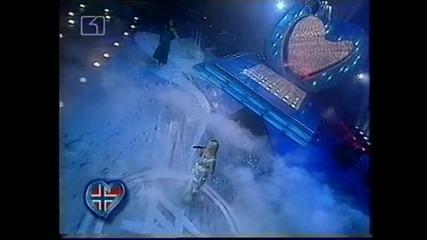 Cristene Guldbransen-dance Of The Elves-полуфинал на българската евровизия-2006
