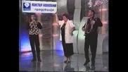 Петранка Костадинова - Абре Воденичаре
