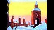 Николай Рьорих. Картини
