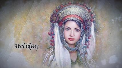 Мария Илиева - галерия