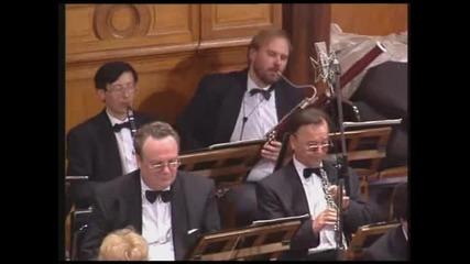 Ф. Лист - Концерт за пиано и орк. №1 втора част