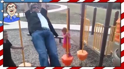 Смешни татковци се провалят