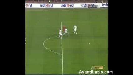 Lazio - Roma 07 - 08 Highlights