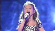 2014 Junior Eurovision Song- Крисия, Хасан и Ибрахим - Planet Of The Children - България 2-ро място