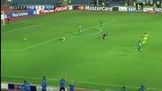 Ludogorets - Steaua 1:0 (6:5)след дузпи