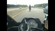 Много Луди Мотористи!