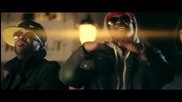 New!!! Blackstreet, Бобо, Даниел Каймаковски - Carry The Flame (official video)