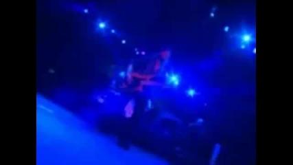 Smoke on the Water - Deep Purple Live