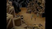 Ben 10 Alien Force 303 - Inferno