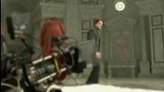 Exclusice Volturi Featurette !!! Волтури зад сцената !!! The Twilight Saga : New Moon !!!