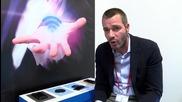 В Испания представиха невидимо зарядно за телефон