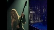 Manowar - Brothers Of Metal (live)
