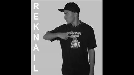 Reknail - Кръв