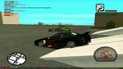 Sa-mp Drift by me and Big7ig3r
