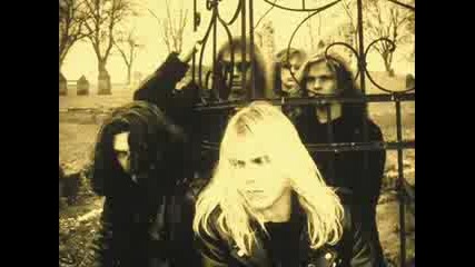 Morgoth - Darkness