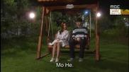 Бг субс! Hotel King / Кралят на хотела (2014) Епизод 28 Част 1/2