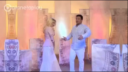 Константин и Цветелина Янева - Ой, Киче, Киче ( Официално Видео )