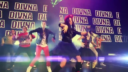 Дивна,миро и Криско - и ти не можеш да ме спреш (official video) 2012