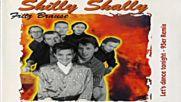 Fritz Brause - Shilly Shally ( Tokapi's Euro Attack 12' Version ) ( Eurodance 1995 )
