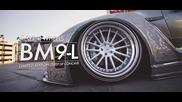 Kuhl Racings - Chrome Gtr on Savini Concave Step Lips