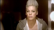P!nk ft. Lily Allen - True Love (превод)