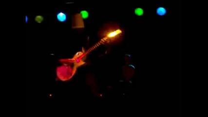 Buckethead - Redeem Team (live)