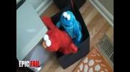 Дори и играчките описват днешният свят - смях
