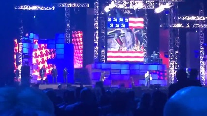 Любэ - Не валяй дурака Америка!