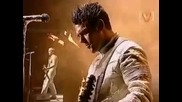 Rammstein - Ramstein Live ! ( вокалиста е в пламаци )