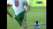 България - Черна гора 4:1 Всички голове