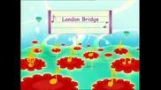 Babytv London Bridge