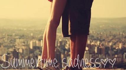 Summertime Sadness Eпизод 6