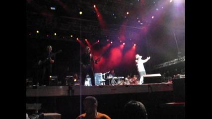 Serj Tankian - Beethovens cunt (live @ Spirit of Burgas)