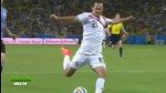 World Cup 2014 Brazil Uruguay - Costa Rica 1:3 All goals & Full highlights H D