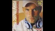 Alex & Tommyboy - Hot & Wet 2000 ( Julez Rework )