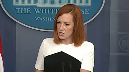 USA: No comment 'on the future of the former president's social media platform' - Psaki
