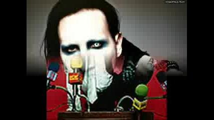 Crazy Manson