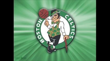 Black and Yellow Wiz Khalifa-boston Celtics (remix)
