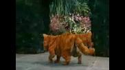 Garfield 2 - Champion Sound