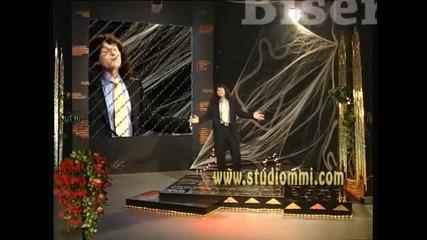 Momo Vukovic - Luda glava (StudioMMI Video)