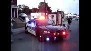 Dad ass Polise Car By trenda