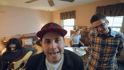 Man Overboard - Wide Awake (Оfficial video)