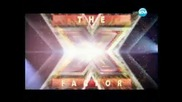 X Factor Bulgaria 08.11.2013 - Theodora Tsoncheva