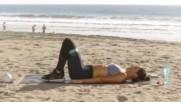 New bikini series workout 12 m