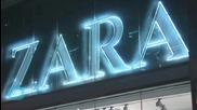 Zara Accused of Racial Profiling Black Customers As Shoplifters