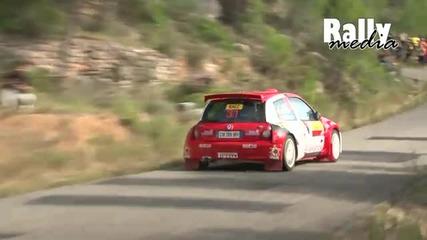 Wrc Racc Rally de Espana 2010