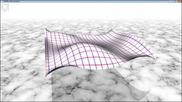 №24101 - Изолинии на NURBS повърхност