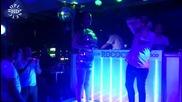 Глория и Стефан Илчев - Стари мой приятелю(live от Rococo 18.08.2012) - By Planetcho