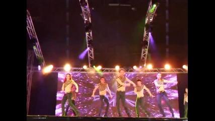 8 Fanta Fiesta Dance Festival
